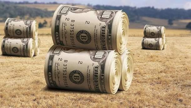 Иностранцы смогут покупать украинскую землю