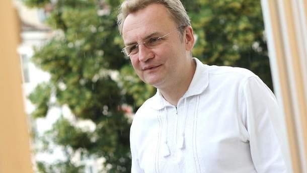 Садовый одобрительно прокомментировал назначение Сивохо советником секретаря СНБО