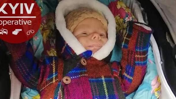 Знайшли дитину, яку викрали у Києві 23 жовтня 2019 - новини