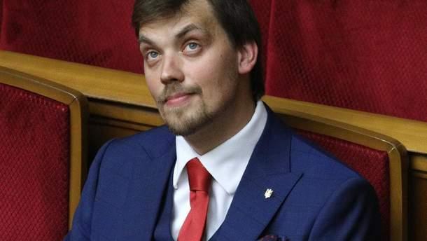 Гончарук прокоментува вплив Коломойського на уряд