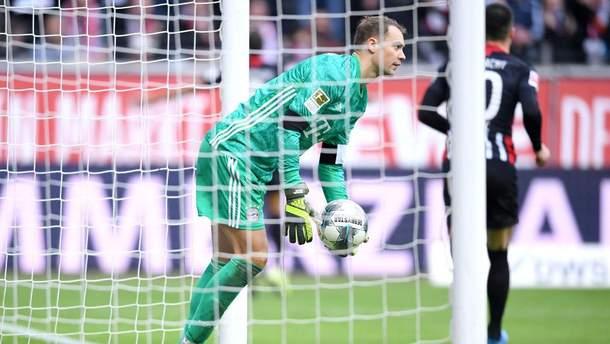 Бундесліга 2019 – огляд матчів 1-3 листопада – чемпіонат Німеччини