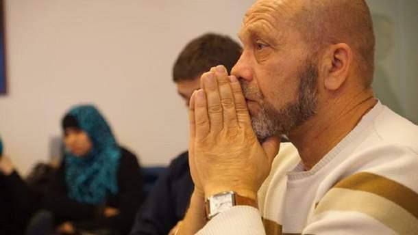 Оккупанты задержали правозащитника Абдурешита Джеппарова