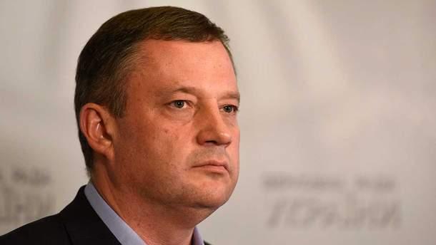 Ярослав Дубневич — біографія, освіта депутата, фракція, вибори 2019