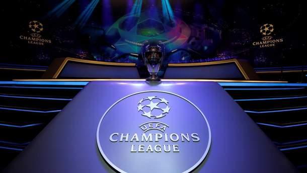 """Шанси """"Шахтаря"""", """"Барселони"""", """"Ліверпуля"""" та інших команд на вихід в 1/8 фіналу Ліги чемпіонів"""