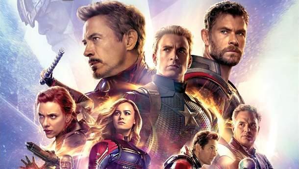 """Мстители: Финал"" будут бороться за Оскар-2020"