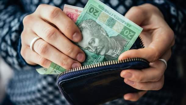 Бюджет на поточний рік недовиконують
