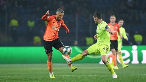 Динамо Загреб – Шахтар: де дивитися онлайн матч 6 листопада 2019