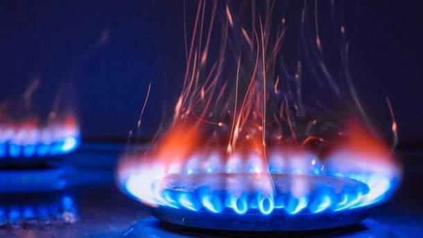 Російський Газпром офіційно відмовився постачати Україні газ