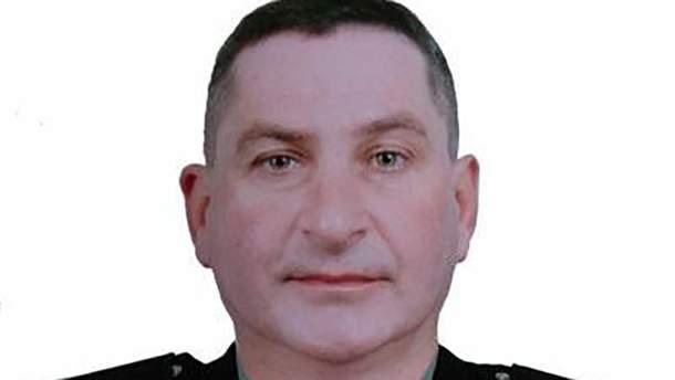 Умер Владимир Стецюк