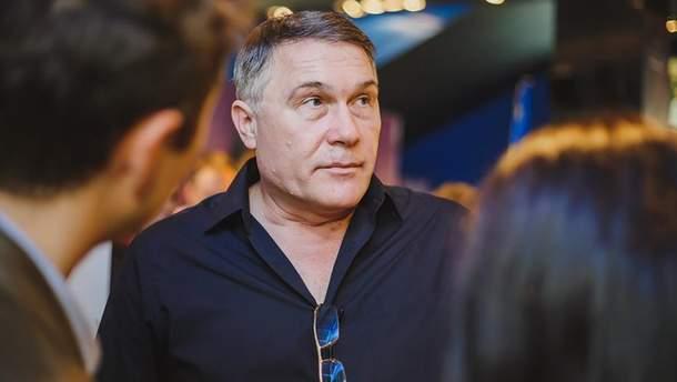 Алексей Кирющенко претендует на пост главы Госкино