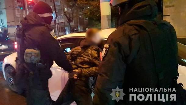 Полиция обезвредила банду фальшивомонетчиков в Черновцах
