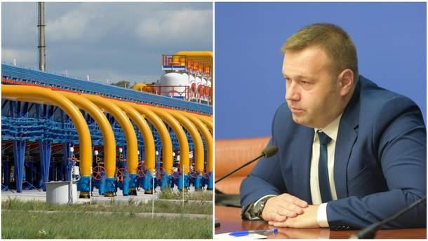 ГТС України може обійтися без російського газу?
