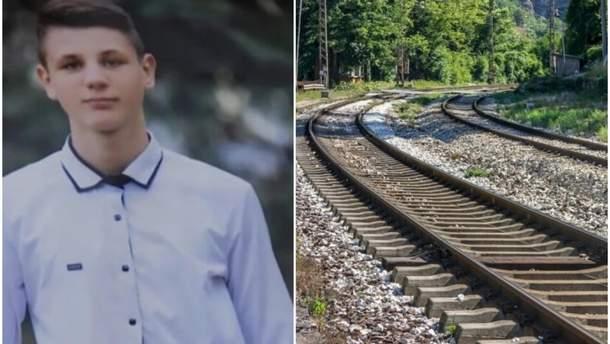 Дядя погибшего Дениса Чаленко рассказал детали расследования