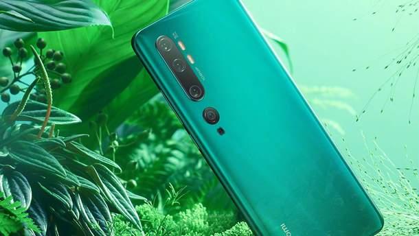Xiaomi CC9 Pro цена обзор характеристики Xiaomi CC9 Pro