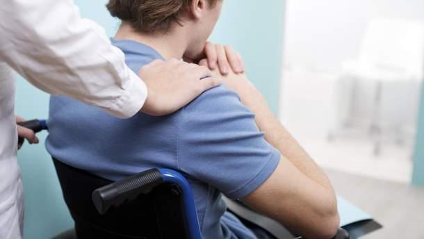 Важливі зміни в Україні зачеплять людей з інвалідністю