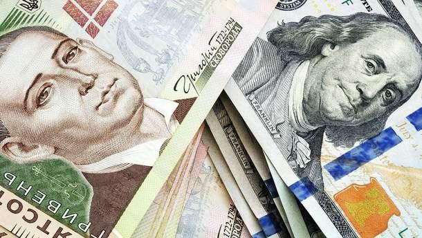 Курс долара, євро – курс валют НБУ на 6 листопада 2019