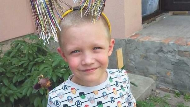 Хто вбив 5-річного Кирила Тлявова - ДБР назвали вбивцю