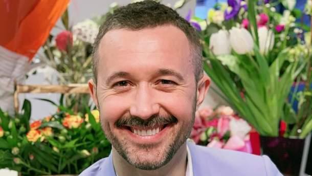 Сергій Бабкін святкує день народження: що ви могли не знати про знаменитого артиста