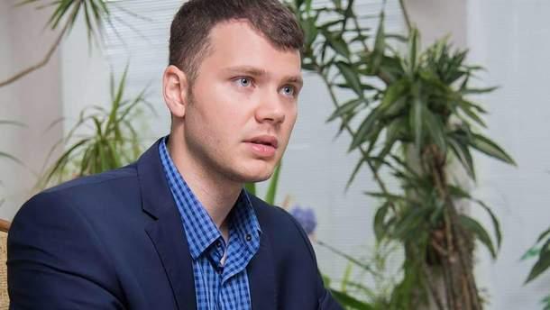 Криклій прокоментував ймовірність будівництва нового аеропорту на Донеччині