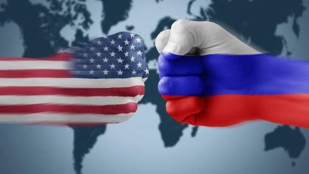 США і Росія опинились у стані холодної війни