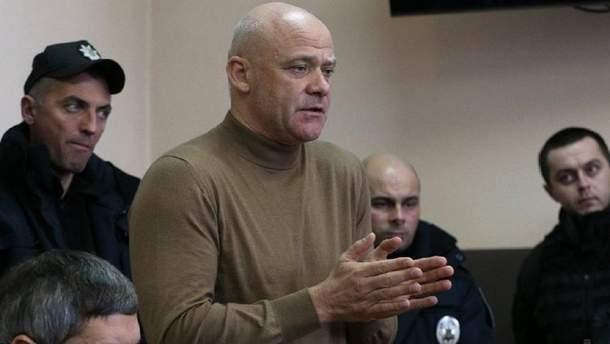 Суд над Трухановим: що не задекларував одеський мер Геннадій Труханов