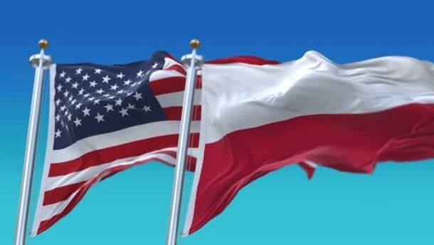 Вже з 11 листопада поляки зможуть безвіз подорожувати до США