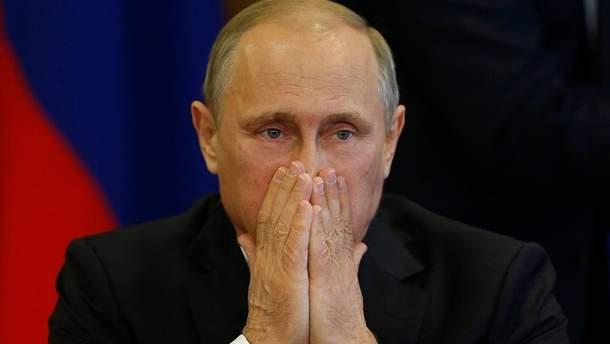 """Росія вважає позов України """"абсурдним"""""""