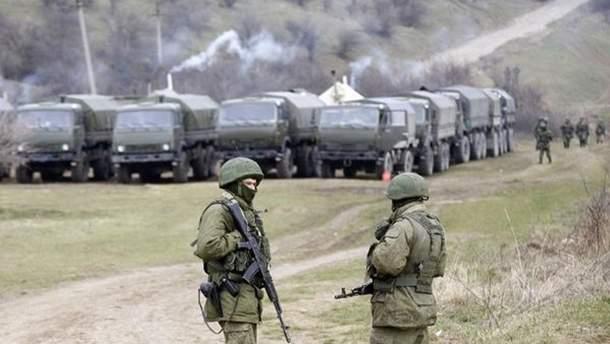 Україна в ООН поскаржилася на збільшення військової присутності Росії у Криму
