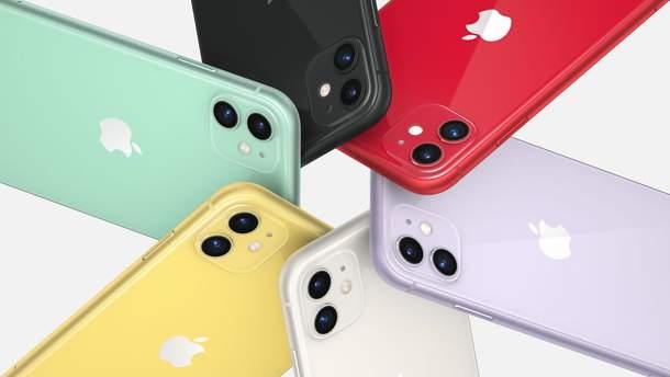 В России появилась аренда iPhone