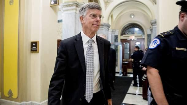 У Кремлі були б раді приниженню Зеленського, – Тейлор дав свідчення у Конгресі США