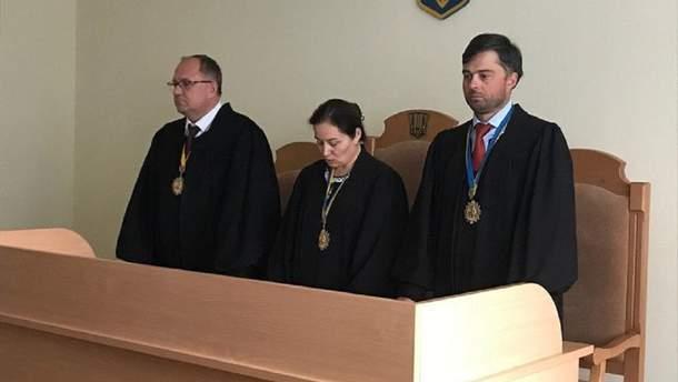"""Апеляційний суд відхилив скаргу """"Громадського"""""""