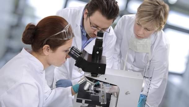 Украинских ученых почти не цитируют в научных платформах