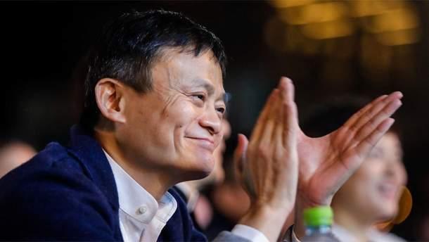 Хто такий Джек Ма: казкова історія успіху китайського мільярдера
