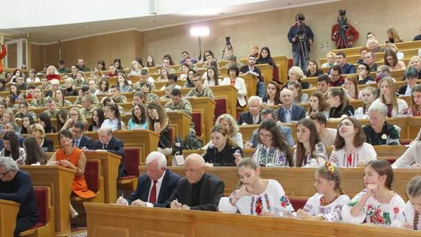 В Україні відбувся радіодиктант 2019: відео та правильний текст