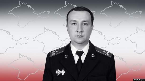 Евгений Нетужилов
