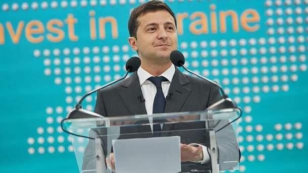 Зеленський назвав Україну найпривабливішим стартапом у світі