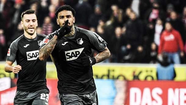 Чемпионат Германии – обзор матчей 8 ноября 2019 – 11 тур Бундеслига
