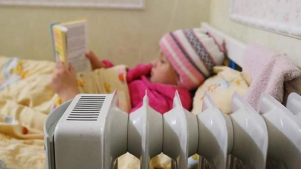 Жители Нового Роздола и Новояворовска могут оказаться без отопления