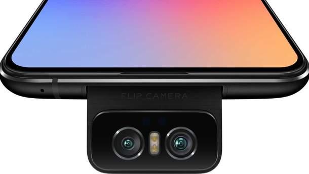 Asus ZenFone 6 – камера, характеристики, цена в Украине