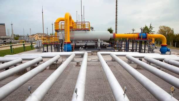 Будет коллапс: повышение тарифов на транспортировку газа убьет химпром