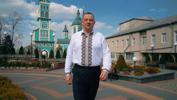 Ярослава Дубневича випустили из СИЗО 8 ноября 2019 - Дубневич на свободе