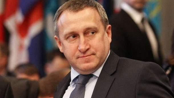 Россия в очередной раз использует Интерпол для политических преследований украинцев, – Дещица