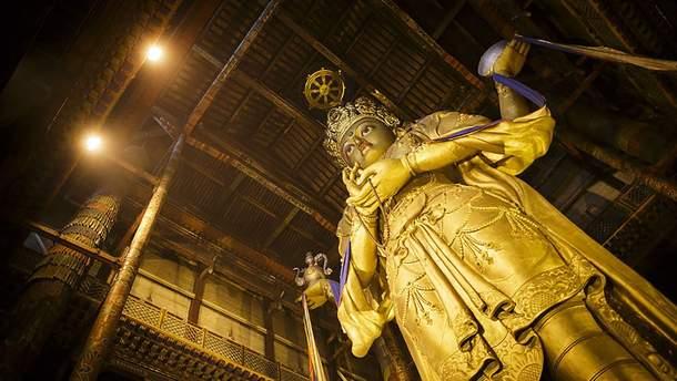 Безвіз з Монголією: п'ятірка цікавих місць для подорожі
