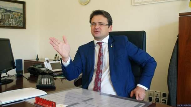 Вице-премьер Кулеба заявил, что Украине нужно научиться строить отношения с Россией