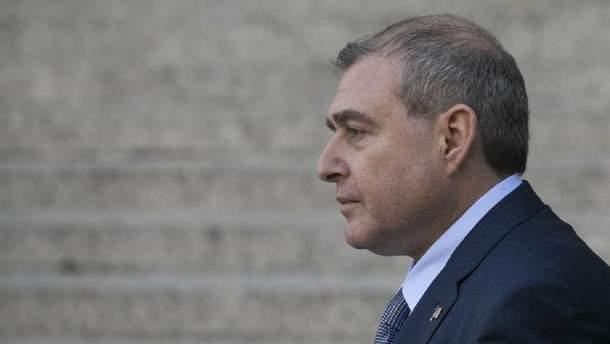 Парнас предупреждал Киев о блокировании военной помощи США, – NYT