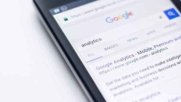 Секретний проєкт Google: компанія збирає дані про здоров'я користувачів