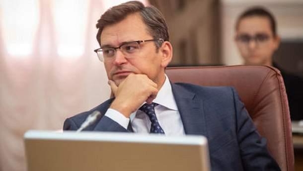Україна стане членом НАТО швидше, ніж членом ЄС, – віцепрем'єр Кулеба