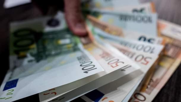 Курс долара, євро – курс валют НБУ на 13 листопада 2019