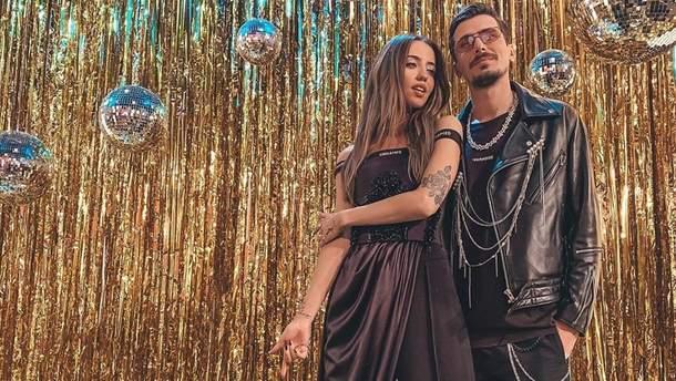 Чому Надя Дорофєєва та Позитив не змогли стати парою: відверте зізнання співачки