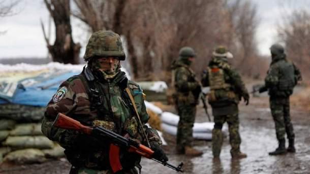Украина никак не поймет правила игры с Кремлем